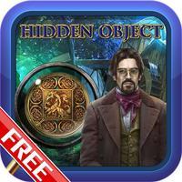 Hidden Object: Hidden Relics Unsolved HD
