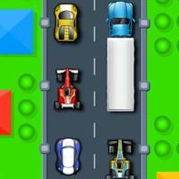 Pixel Racers : Online Racing