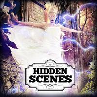 Hidden Scenes - Elemental Guardians