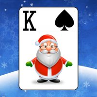 Solitaire for Christmas