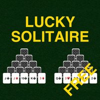 Lucky Solitaire Free