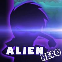 Super Hero Boy VS Aliens