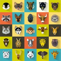 Animal Sounds for Baby ®