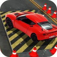 Parking Sim 3D