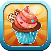 Cupcakes Match Mania - Cake Connect FREE
