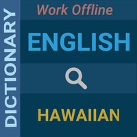 English : Hawaiian Dictionary