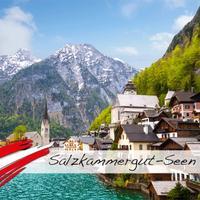 Salzkammergut-Seen
