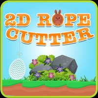 2D Rope Cutter