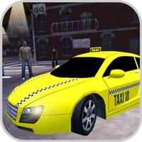 Taxi Customer: Driving SIM
