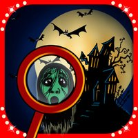 Spooky Mansion Hidden Mystery