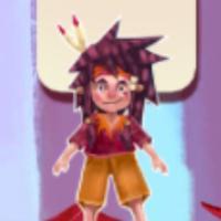 土著男孩记-超好玩的敏捷小游戏