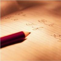 Handwriting Analysis by Dave