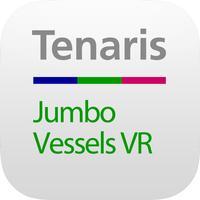 Tenaris Jumbo Vessels VR Experience