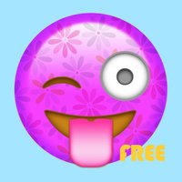 Emoji Wallpaper Builder! FREE - Backgrounds, Themes, & Wallpaper Creator