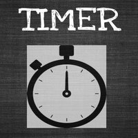 タイマー簡単(Timer Easy)