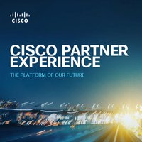CPE Cisco Partner Experience