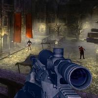 Zombie Apocalypse: City Surviv