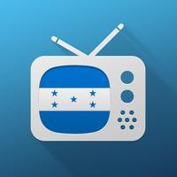 1TV - Televisión de Honduras