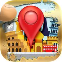 Landmark Photo Scratch Games Pro