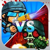Zombies Defense Battle