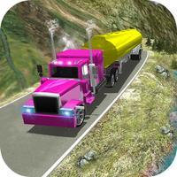 Oil Tanker Transporter Cargo
