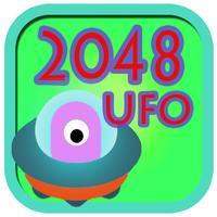 2048 UFO Lite