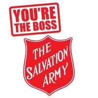 The Salvation Army You're The Boss App