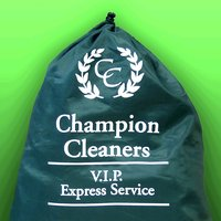 Champion Cleaners FL