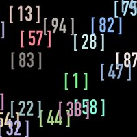 Waldo Numbers