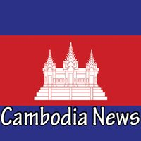 Cambodia Newspapers.