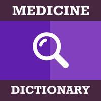 Medicine Dictionary & Quiz