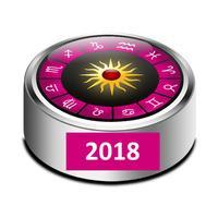 2018 Fortune Horoscope
