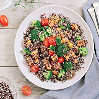 High-Protein Foods Guide