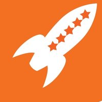 5 Star Review Rocket