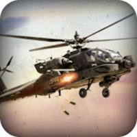 Commanche Helicopter Operation