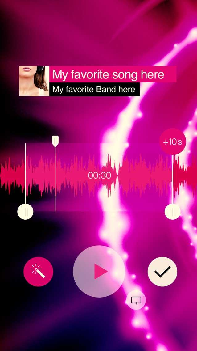 Music Ringtones for iPhone App for iPhone - Free Download
