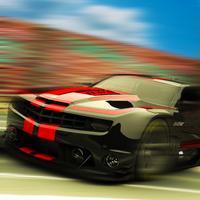 Real 3d Car Race : Xtreme Drifting