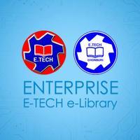 E-TECH E-Library