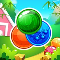 Shooty Bubbles - Merge 3 Balls