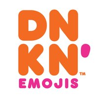 Dunkin' Emojis