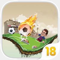 Crazy Soccer Game 2018