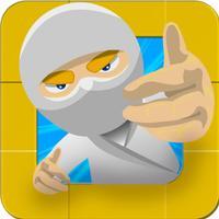 Angry Ninja Run: Sonic Power vs Black Plague Nin