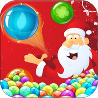 Santa Pop Ball Xmas 2k17