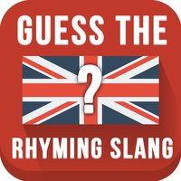Guess the Rhyming Slang - The Great British Quiz
