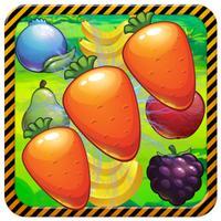 Green Fruit Crush II