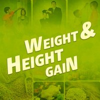 Weight & Height Gain Tips For Men, Women Teenagers