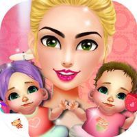 准妈妈派对:迎接新宝宝- 孕期健康护理游戏