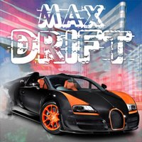 City Car Drift 3D