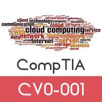 CV0-001: COMPTIA CLOUD+ CompTIA Cloud+  (2017)