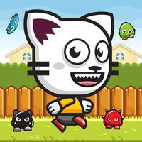 Tom Cat GoGoGo!